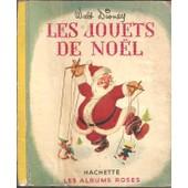 Les Jouets De No�l ( Livre Pour Enfants ) de walt disney
