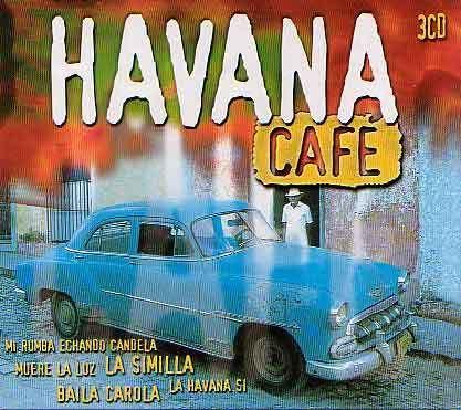 Havana Café : WDM 1805