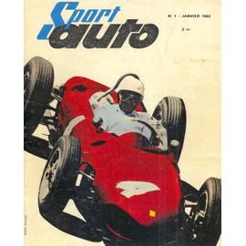 Sport-Auto N� 1