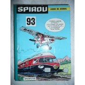 Album Du Journal De Spirou N�93