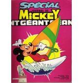 Special Journal De Mickey Geant - N1984 - 1511 Bis - Un Rude Combat de Collectif