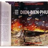 Dien-Bien-Phu de COLONEL PIERRE LANGLAIS