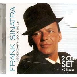 legendary songbook : 2 cd set 40 tracks