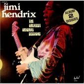 The Greatest Original Sessions (17 Titres) - Album 165. - Jimi Hendrix