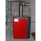 Chapp�e Edena Progress - Chaudi�re gaz propane 32 kWh