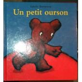 Un Petit Ourson de Isabelle Bonameau