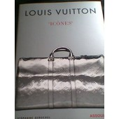 Louis Vuitton, Ic�nes de St�phane Gerschel