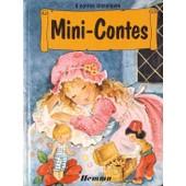 Mini-Contes - N� 3 - Mini-Contes