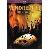 Vendredi 13 - Chapitre 6 : Jason Le Mort Vivant - Edition Belge de Tom Mcloughlin