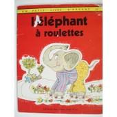 L'elephant A Roulette de Mckay Thacher Alida