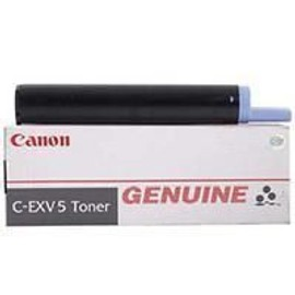 Canon C-Exv5 Toner Genuine Pour Ir1600/2000