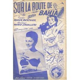 Sur la route de Bahia