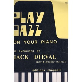 play jazz on your piano