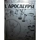 L'apocalypse Edition Numerotee   de jacques martin