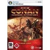 Age Of Conan Hyborian Adventures - Win Licence D'abonnement ( 60 Jours ) - 1 Utilisateur