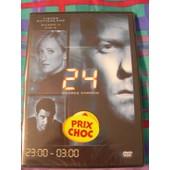 24 Heures Chrono - Saison 4 - Dvd 5 - 23:00 - 03:00 de Stephen Hopkins