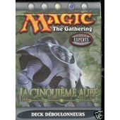 Magic - The Gathering