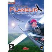 Condor - Planeur - Simulateur De Vol � Voile