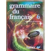 Grammaire Du Fran�ais 6�me de Lafarge Alain