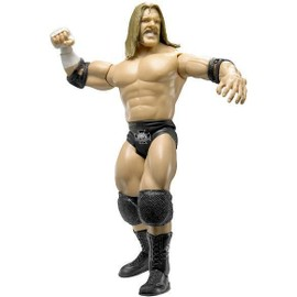 Wwe Figurine Pay Per View Series 19 : Triple H
