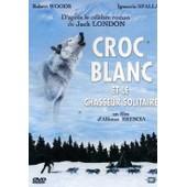 Croc Blanc Et Le Chasseur Solitaire de Brescia, Alphonso