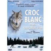 Croc Blanc Et Les Chercheurs D'or de Brescia, Alphonso