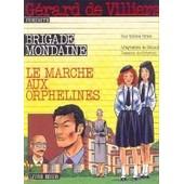 Le Marche Aux Orphelines de michel brice