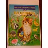 Mes Histoires D'animaux Pr�f�r�es de claudia bartz