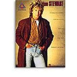 Rod Stewart:best of for guitar