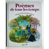 Poemes De Tous Les Temps de Guyot
