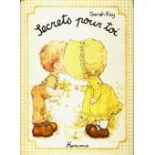 Sarah Kay : Secrets Pour Toi de sarah kay