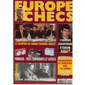 Europe Echecs N� 485