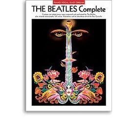The Beatles Complete Organ