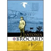 Antonin Brocard de pierre brocard