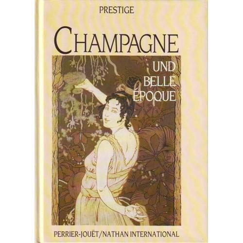 9782864798125 - Rabaudy: Champagne Und Belle Epoque - Livre