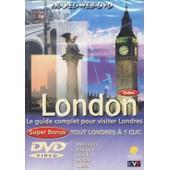 London Online - Le Guide Complet