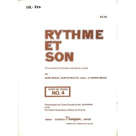 Rythme et Son