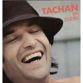 En Public � Bobino (Int�gral) - Rire, Tarzan, Le Parti Des P'tits Lapins, Errol Flynn, Les Larmes, Trenet's Song, Un Jour, Les Habitudes... - Henri Tachan