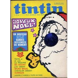 Tintin N� 1260 : 24e Ann�e �dition Belge