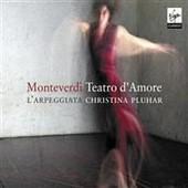 Teatro D'amore - Monteverfi