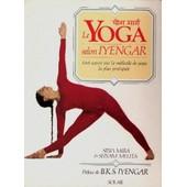 Le Yoga Selon Iyengar de Mehta, Mira