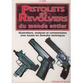 Pistolets Et Revolvers de P Caiti
