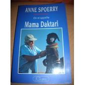Mama Daktari de Anne Spoerry
