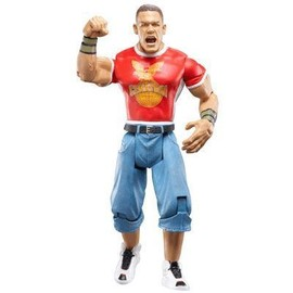 Wwe Figurine Ruthless Aggression Series 38 : John Cena