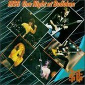 One Night At Budokan - Raymond Paul