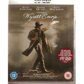Wyatt Earp - Import Uk de Campbell, Bob
