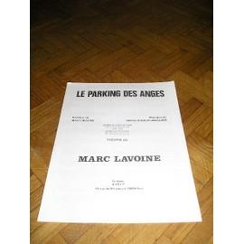 le parking des anges - marc lavoine