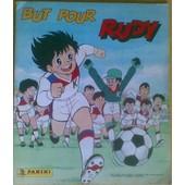 But Pour Rudy (Album Panini) de collectif
