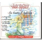 Les Contes D'andersen - Hans Christian Andersen