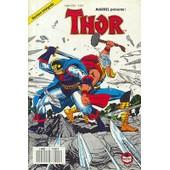 Thor - La Force Terre Entre En Scene V.I. N� 12 de DE FALCO, Tom